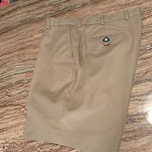 Brooks Brothers mens golf shorts